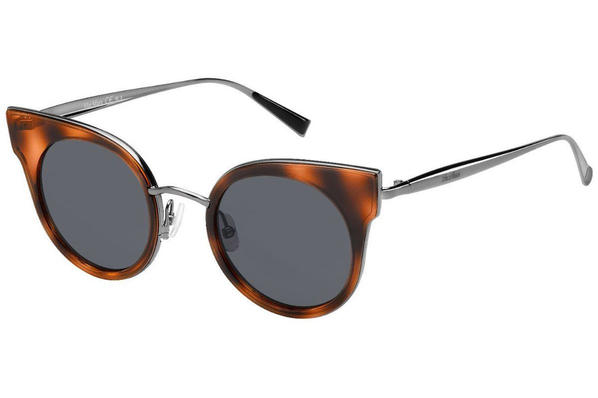 MaxMara MM-ILDE-I-0OQBIR Sunglasses - Sunglasses - livesunglasses-com