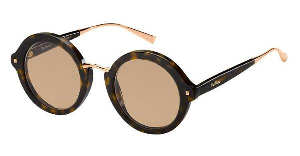 MaxMara MM-NEEDLE-VIII-008670 Sunglasses - Sunglasses - livesunglasses-com