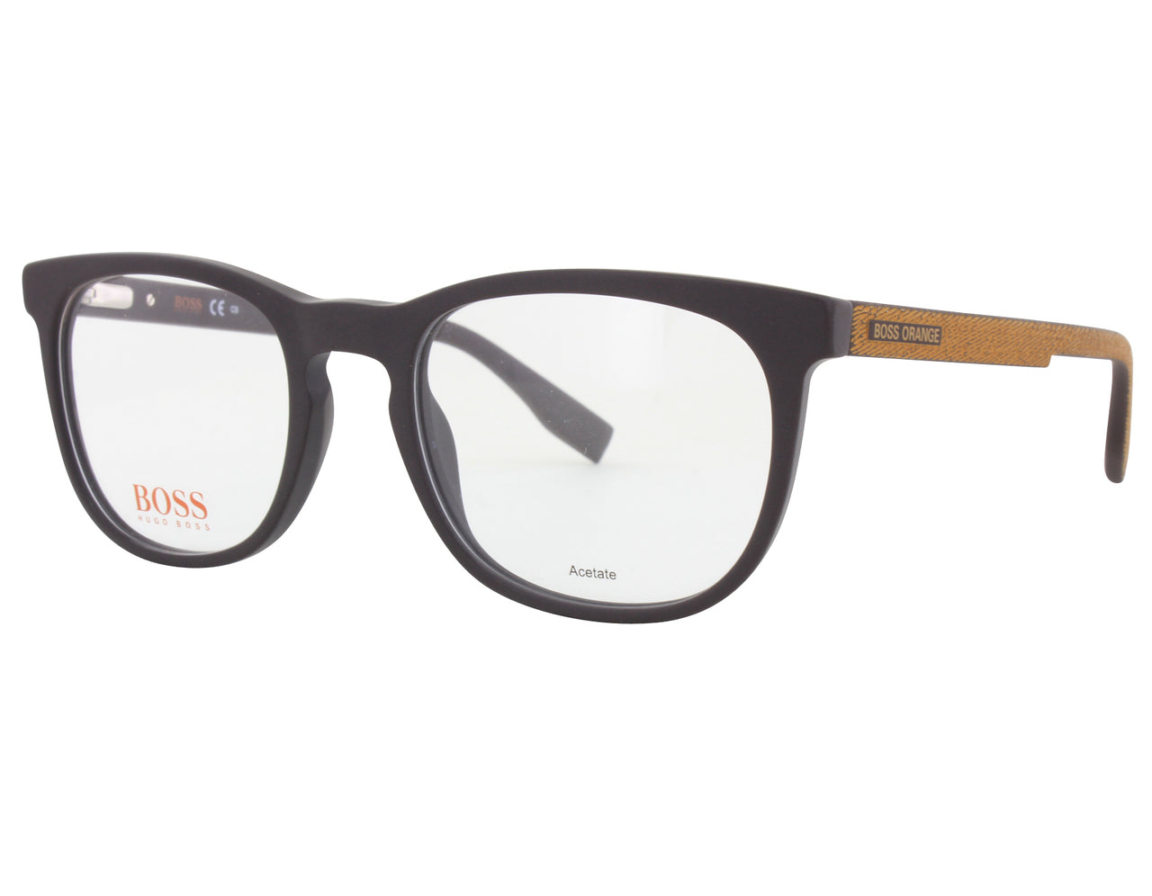 Hugo Boss B0291-09Q20 52mm - Eyeglasses - livesunglasses-com