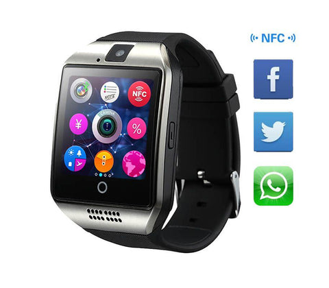 Montre Connectée Smart Watch - omar.ma