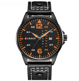 Montre CURREN CR330 - omar.ma