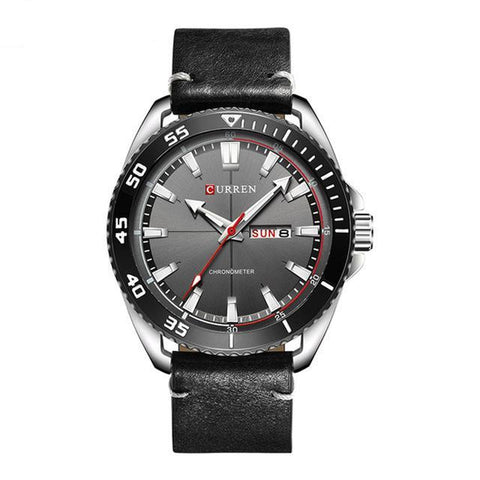 Montre CURREN CR401 - omar.ma