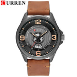 Montre CURREN CL392 - omar.ma