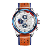 Montre CURREN CS620 - omar.ma