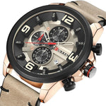 Montre CURREN CS601 - omar.ma
