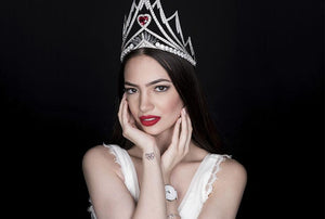 Miss Switzerland 2018 - Jastina Doreen Riederer