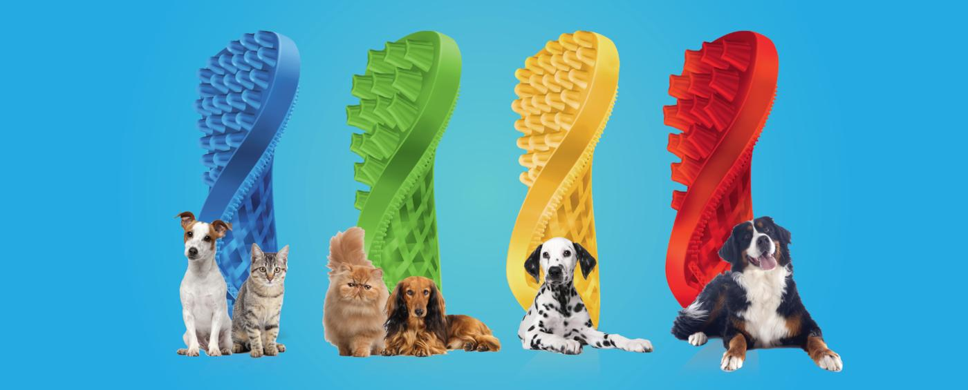 Furbliss Pet Brush
