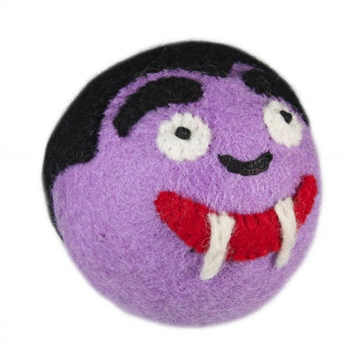 RC Pets Wooly Wonkz Halloween Toy Dracula