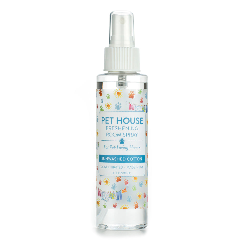 One Fur All Pet House Room Spray - Sunwashed Cotton