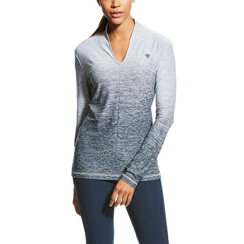 Ariat Women's Pennant Base Layer