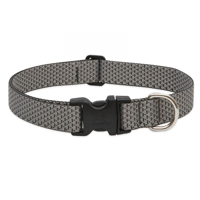 Lupine Eco Collar Granite
