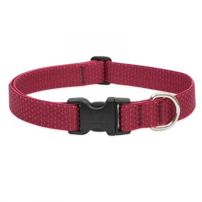 Lupine Eco Collar Berry
