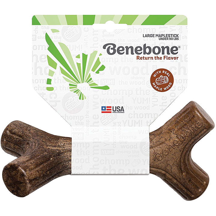 Benebone Maple Stick