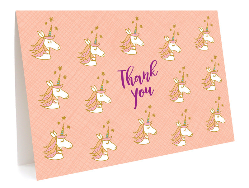 Night Owl Thank You Cards - Box of 6