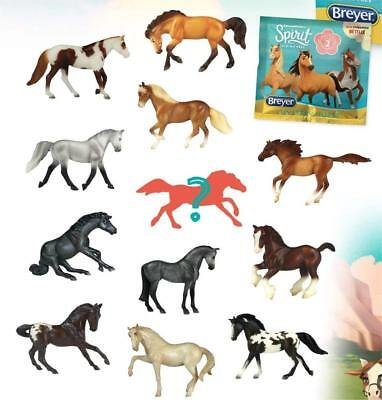 Breyer Spirit Blind Bag Assortment