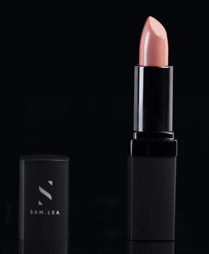 Natural shade lipstick