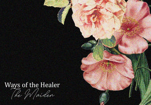 Ways of the Healer - The Maiden | Ebook