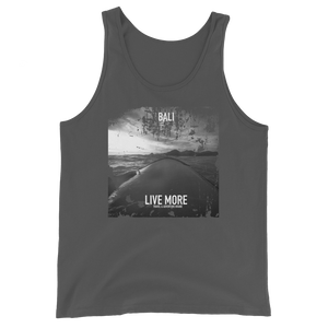 Live More Bali Surf Tank - Live More