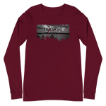 Live More Open Road Unisex Long Sleeve Tee