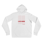 Limited Edition Live More Repeat Hoodie - Live More