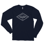 Live More Expedition Long sleeve t-shirt - Live More