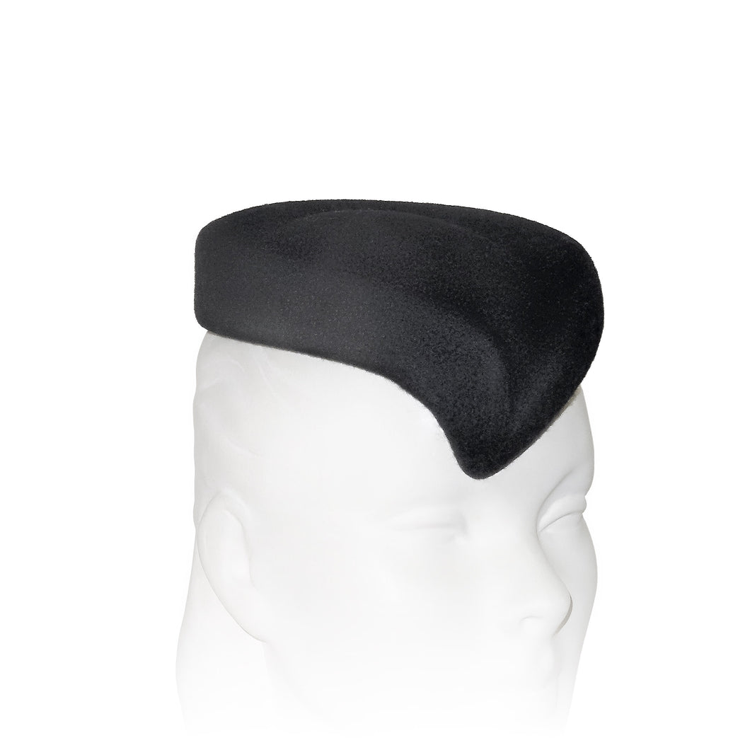 Blocked hat shapes Millinery Supplies UK