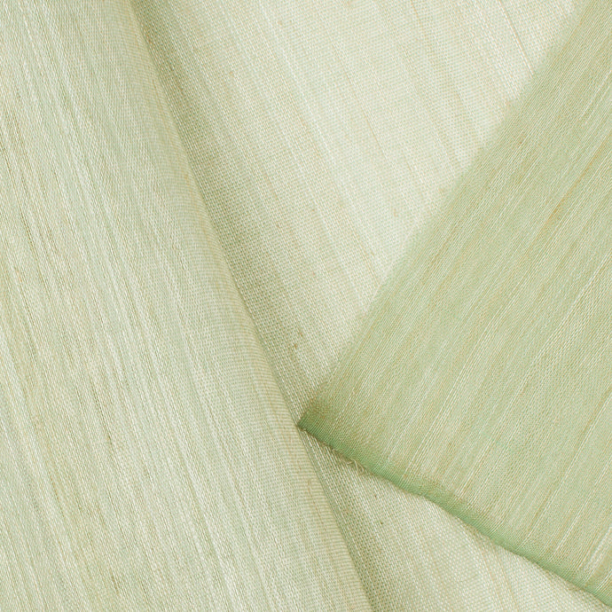 Light Green PP Abaca Cloth Millinery Supplies UK