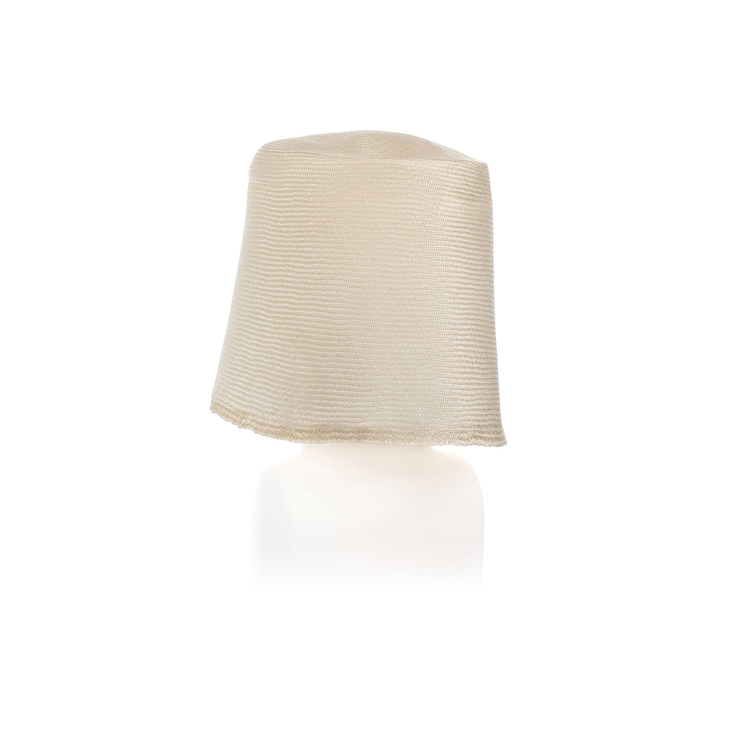 Millinery Supplies UK T2254 Parasiol Cone size 7.5 x 8