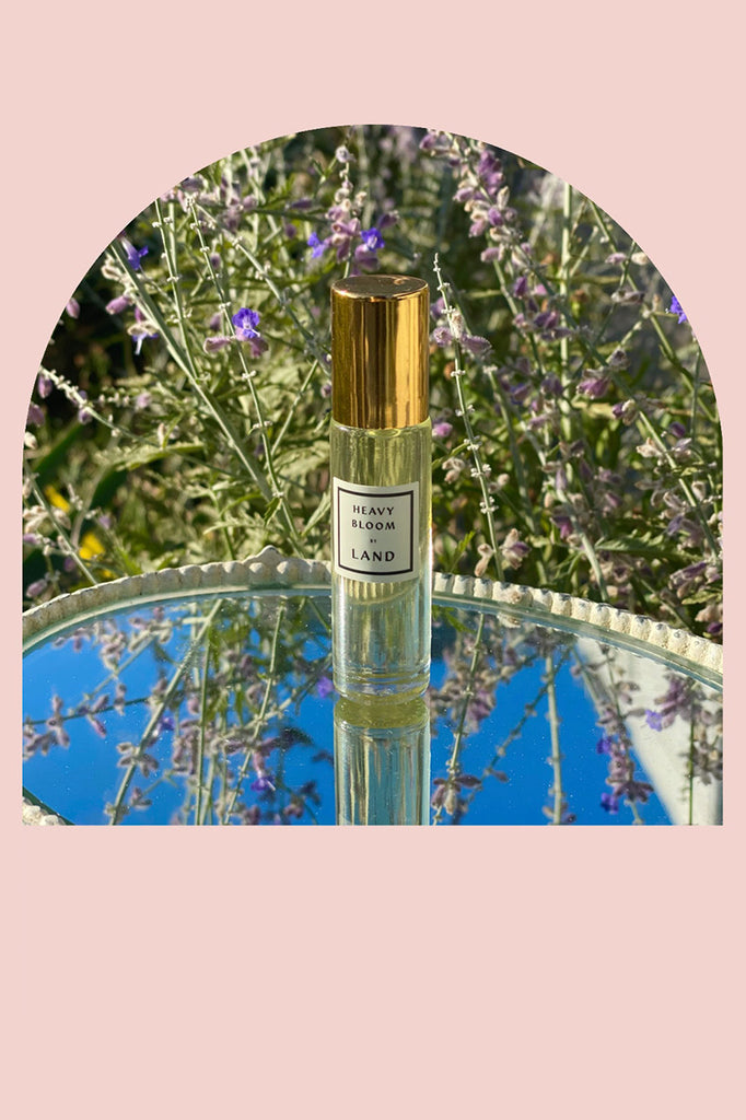 Heavy Bloom Roll On Perfume Oil