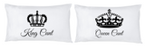 Pillow case sets (2 pieces)