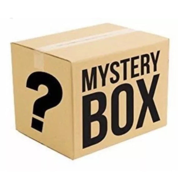 Bath and body mystery box