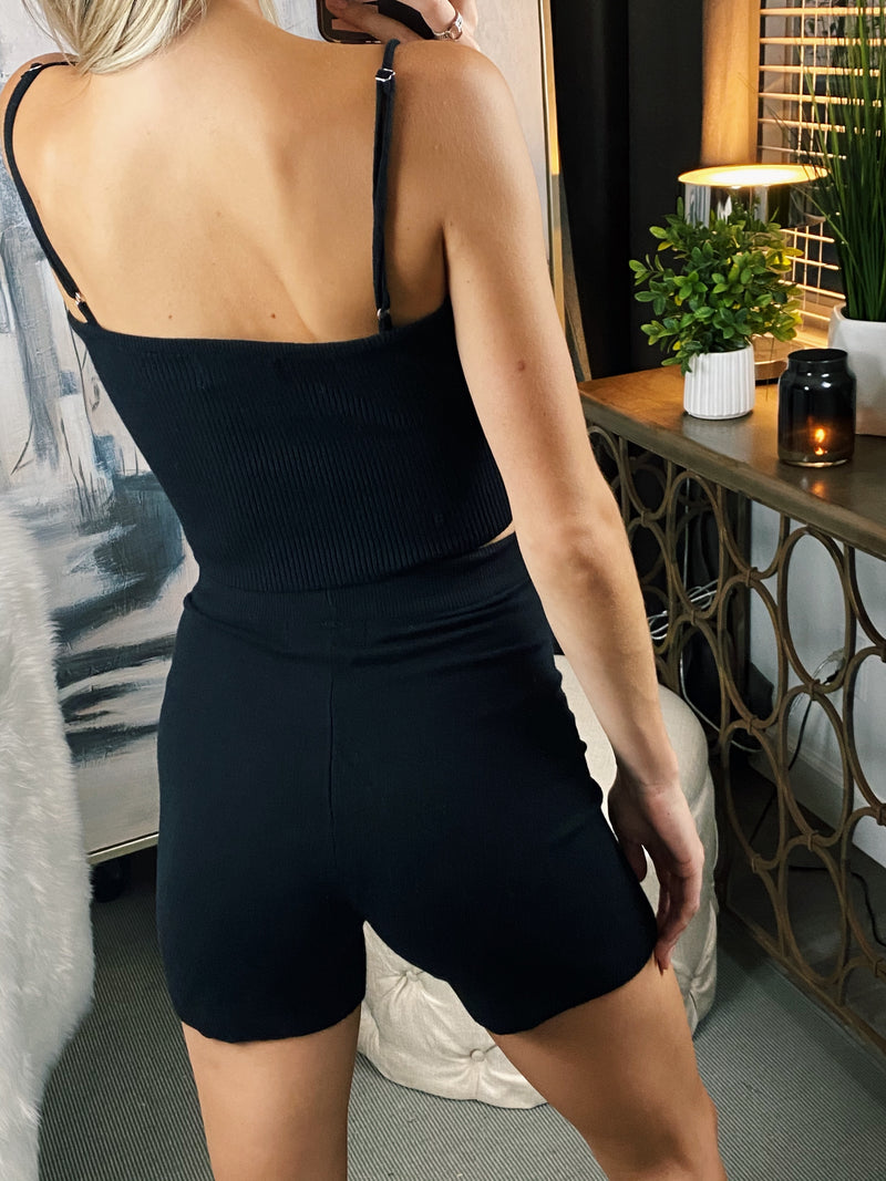 Fancy Biker Shorts