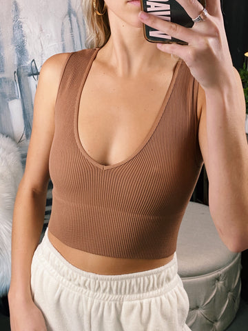 The Kylie Bralette
