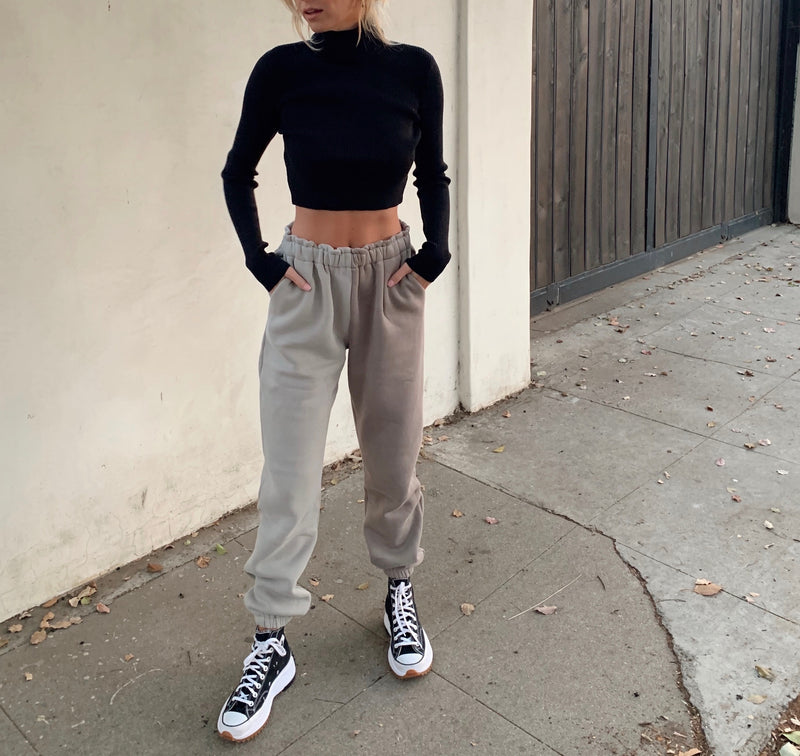 Two Timer Sweatpants