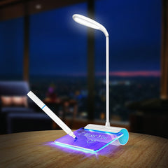 Table Lamp with Touch Switch 3 mode Rechargeable LED