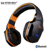 Wireless Bluetooth 4. 1 Stereo Gaming Headphones Headset