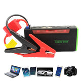 High Power Car Jump Starter 68800mAh