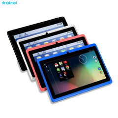 7 Inch Android Tablet Quad Core Tablet  8GB