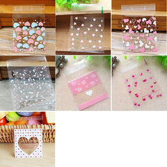 Bags OPP Self Adhesive Pouch