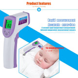 Non-contact Portable Handheld Infrared Body Thermometer