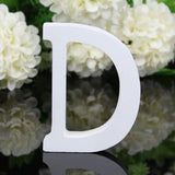 Creative Letters Alphabet Word Bridal Wedding  Home Decoration