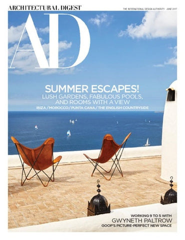 June issue architectural digest