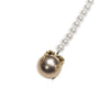 Fist Pearl Necklace