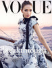 VOGUE Taiwan December Issue 2017