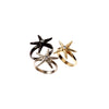 Star Fish Ring