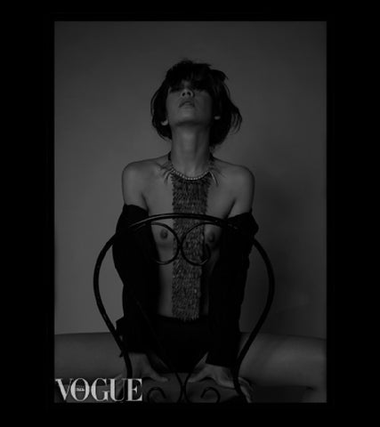 VOGUE italy Online