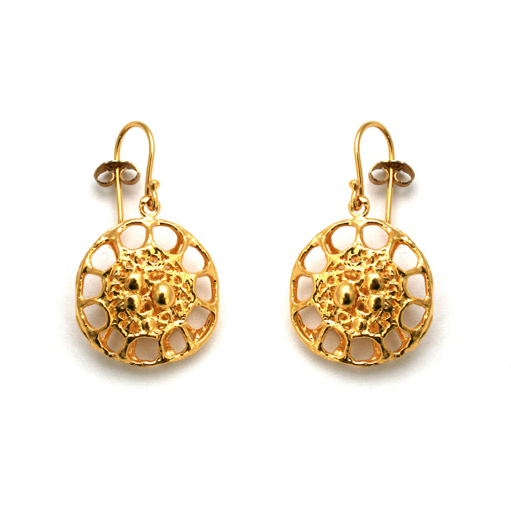 Small Cell Earring