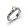 Melange Wedding Ring