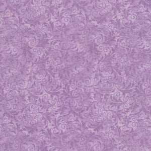 Tonal Filigree Echo -C5500 Timeless Treasures Lavender