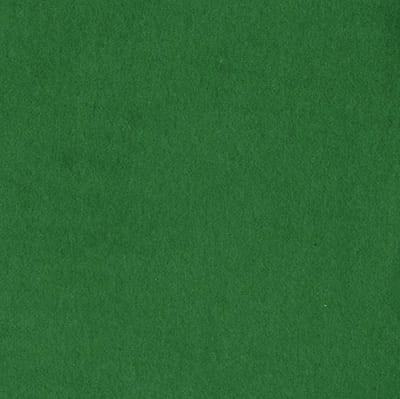 Green - Super Soft cozy flannel fabric